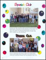 2010 Casey-Westfield High School Yearbook Page 44 & 45