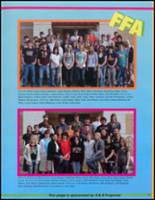 2010 Casey-Westfield High School Yearbook Page 46 & 47