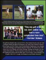 2010 Casey-Westfield High School Yearbook Page 60 & 61