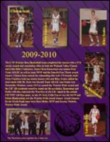2010 Casey-Westfield High School Yearbook Page 64 & 65