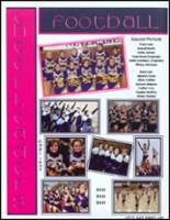 2010 Casey-Westfield High School Yearbook Page 66 & 67