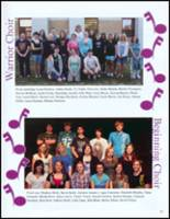 2010 Casey-Westfield High School Yearbook Page 94 & 95