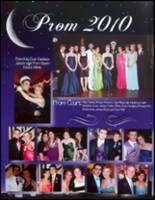 2010 Casey-Westfield High School Yearbook Page 100 & 101