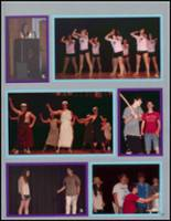 2010 Casey-Westfield High School Yearbook Page 106 & 107