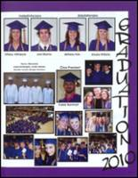 2010 Casey-Westfield High School Yearbook Page 114 & 115