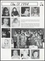 1994 Ringwood High School Yearbook Page 12 & 13