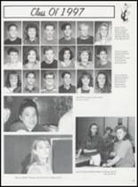 1994 Ringwood High School Yearbook Page 16 & 17