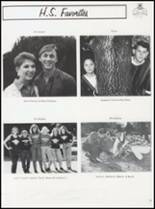 1994 Ringwood High School Yearbook Page 28 & 29