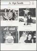 1994 Ringwood High School Yearbook Page 32 & 33