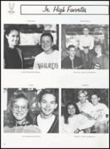 1994 Ringwood High School Yearbook Page 34 & 35