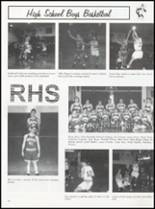 1994 Ringwood High School Yearbook Page 38 & 39