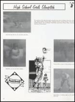 1994 Ringwood High School Yearbook Page 42 & 43