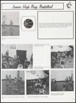 1994 Ringwood High School Yearbook Page 44 & 45