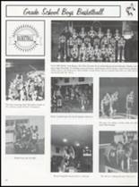 1994 Ringwood High School Yearbook Page 50 & 51