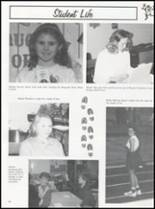 1994 Ringwood High School Yearbook Page 52 & 53