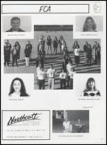 1994 Ringwood High School Yearbook Page 56 & 57