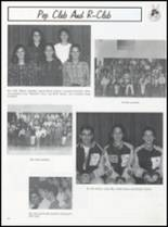 1994 Ringwood High School Yearbook Page 58 & 59