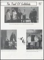 1994 Ringwood High School Yearbook Page 70 & 71