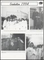1994 Ringwood High School Yearbook Page 76 & 77