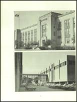 1972 John Marshall High School Yearbook Page 16 & 17