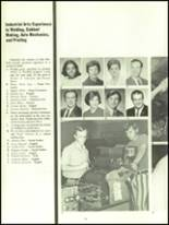 1972 John Marshall High School Yearbook Page 30 & 31