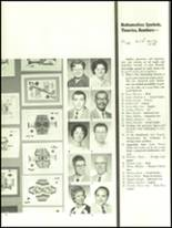 1972 John Marshall High School Yearbook Page 32 & 33