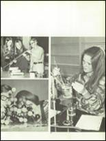 1972 John Marshall High School Yearbook Page 34 & 35