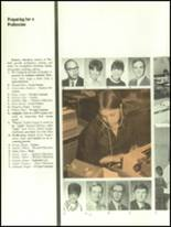 1972 John Marshall High School Yearbook Page 36 & 37
