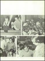 1972 John Marshall High School Yearbook Page 48 & 49