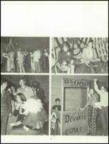 1972 John Marshall High School Yearbook Page 50 & 51