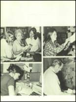 1972 John Marshall High School Yearbook Page 60 & 61