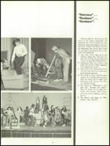 1972 John Marshall High School Yearbook Page 64 & 65