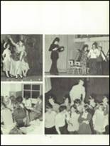 1972 John Marshall High School Yearbook Page 66 & 67