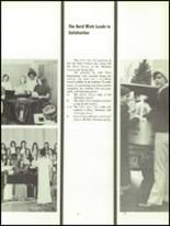 1972 John Marshall High School Yearbook Page 70 & 71