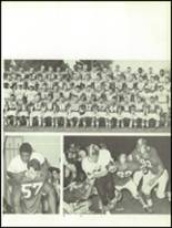 1972 John Marshall High School Yearbook Page 78 & 79
