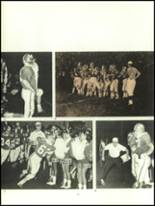 1972 John Marshall High School Yearbook Page 80 & 81