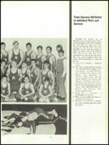 1972 John Marshall High School Yearbook Page 82 & 83