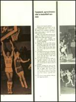 1972 John Marshall High School Yearbook Page 84 & 85