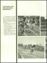 1972 John Marshall High School Yearbook Page 94 & 95