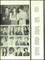 1972 John Marshall High School Yearbook Page 140 & 141