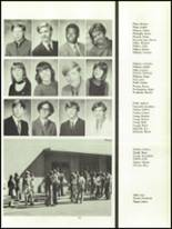 1972 John Marshall High School Yearbook Page 142 & 143