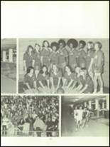 1972 John Marshall High School Yearbook Page 144 & 145