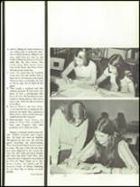 1972 John Marshall High School Yearbook Page 150 & 151