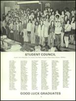 1972 John Marshall High School Yearbook Page 156 & 157