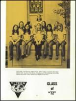 1972 John Marshall High School Yearbook Page 160 & 161