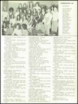 1972 John Marshall High School Yearbook Page 162 & 163