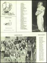 1972 John Marshall High School Yearbook Page 170 & 171