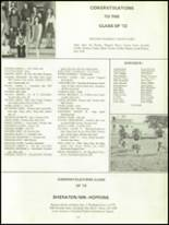 1972 John Marshall High School Yearbook Page 174 & 175
