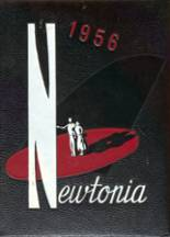 1956 Yearbook Newton High School