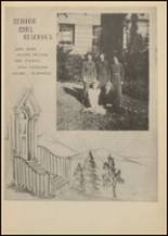 1936 Irvington-Frank H. Morrell High School Yearbook Page 156 & 157